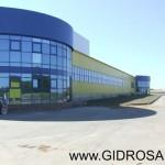 Стройки в Мордовии